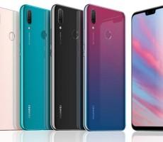 Huawei Enjoy 9: смартфон средней категории без сканера отпечатков