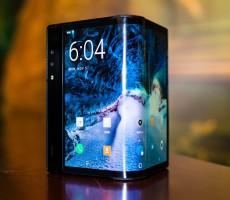 Выпустили первый в мире телефон на основе чипа Snapdragon 855