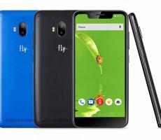 Представлен новый Fly View под управлением Android Go