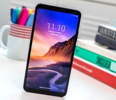 Смартфон Xiaomi Mi Max 4 обещают выпустить с тройной 32 МП камерой