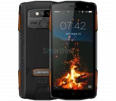 Смартфон Leagoo XRover C – бюджетное устройство с надежной защитой и NFC