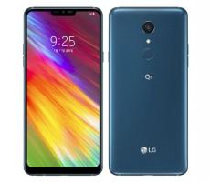 Анонсирование нового LG Q9 One