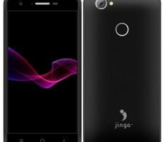 Новинка Jinga Pass 3: базовый аппарат с поддержкой NFC