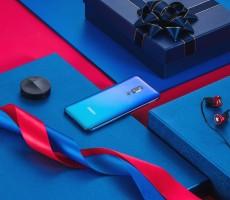 Meizu 16 Plus Sound Color: оригинальный смартфон для меломанов