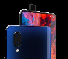 Archos Oxygen 57, 63 и 68 XL: линейка смартфонов с вырезами