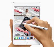Анонсированы новые Apple iPad Air и iPad mini 2019 года