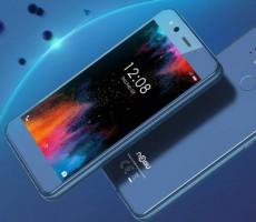Новинка Nomu M8: антибактериальный смартфон