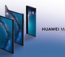 Huawei Mate X лучше Samsung?