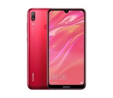 Версия «в коже» смартфона Huawei Y7 Prime (2019) уже поступила в продажи