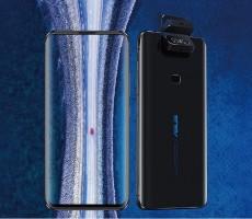 Анонс флагмана ASUS ZenFone 6: приличный смартфон для мегаселфи
