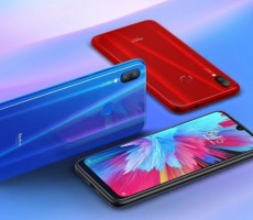 Долгожданный дебют Xiaomi Redmi Note 7S: процессор Snapdragon 660 и дисплей FullHD+