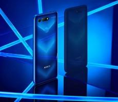 Huawei анонсировала топовые Honor 20 и Honor 20 Pro
