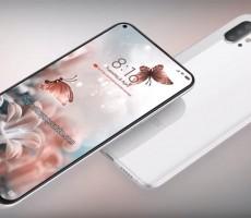 Пока не подтвержденные рендеры новинки Xiaomi Mi 10 указывают на