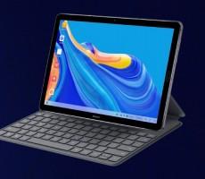 Официально: планшетный компьютер Huawei MediaPad M6 получил статус
