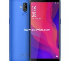 Выпущен смартфон Vernee X2: ничего интересного и привлекательного