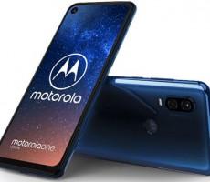 Анонс новенького смартфона Motorola P50