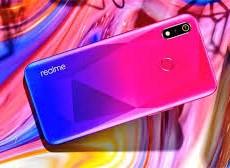 Анонс Realme 3i: чипсет Helio P60 и двойная камера