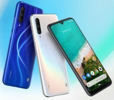Устройство Xiaomi mi A3 получит 3 версию операционки Android One