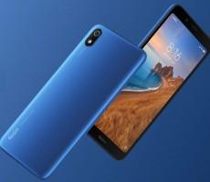 Обновленный Xiaomi Redmi 7A попал на рынки СНГ