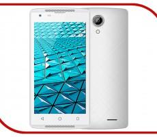 Релиз простых смартфонов Alpha A4 Life, I6 Infinity и Titan T3