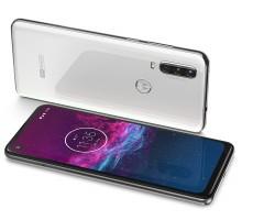 Новинка Motorola One Action – первые подробности и официальный ценник