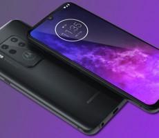 Технические данные и изображения Motorola One Zoom