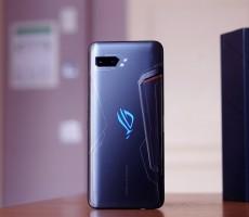 Игровой смартфон ASUS ROG Phone 2 Ultimate Edition представлен официально