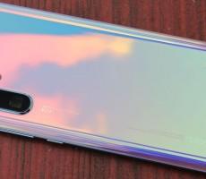 Huawei P30 Pro получил обновленную версию в новом цвете