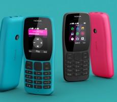 На IFA 2019 представлен телефон Nokia 110