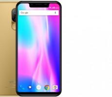 Запоздалый дебют смартфона Vernee M7