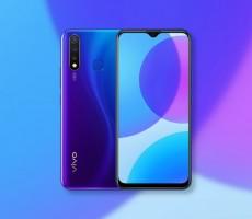 Анонсирован новый, «почти» бюджетный смартфон Vivo U3