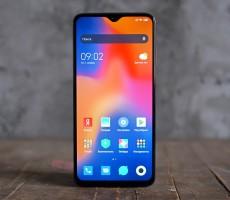 Попал в релиз новый многокамерный смартфон Xiaomi Redmi Note 8T