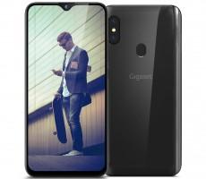 Представлен новый смартфон GS290 от немецкой компании Gigaset