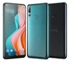 HTC Desire 19s: новый смартфно среднего уровня