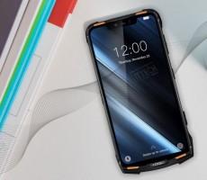 Doogee S90C: новый бюджетный модульный смартфон