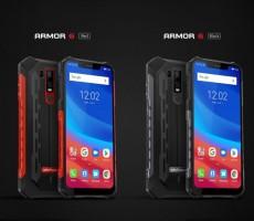 Ulefone Armor X6: надежный сматфон по бюджетной цене