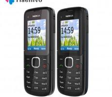 Новинка Nokia C1: хотелось попроще, но дальше некуда