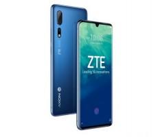 Смартфон ZTE Axon 10s Pro 5G с поддержкой Wi-Fi 6