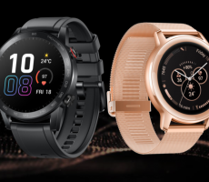 Honor MagicWatch 2 - новые умные часы с большим перечнем полезного