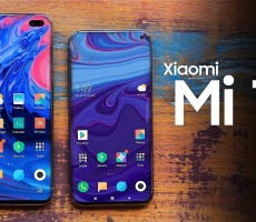 Xiaomi Mi 10 и Mi 10 Pro: флагмані с 108-мегапиксельными камерами