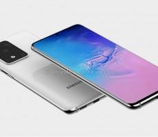 Компания Samsung анонсировала линейку флагманов Galaxy S20