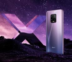Redmi 10X будет первым смартфоном с поддержкой 2 5G Sim-карт