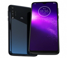 По слухам Motorola One Fusion Pl получит производительный аккумулятор