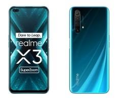 Анонс нового смартфона Realme X3 SuperZoom