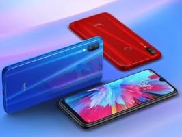 Долгожданный дебют Xiaomi Redmi Note 7S: процессор Snapdragon 660 и дисплей FullHD+ - изображение