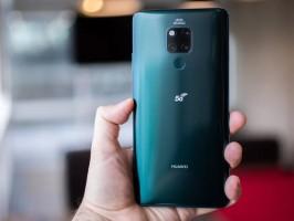 Новинка Huawei Mate 20 X 5G показала феноменальные результаты при тестах - изображение