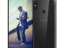 Представлен новый смартфон GS290 от немецкой компании Gigaset - изображение