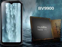 BLACKVIEW BV9900: новый защищенный смартфон, выход которого запланирован на декабрь - изображение