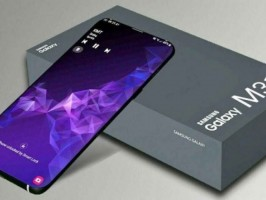 Samsung Galaxy M31 станет в семействе Galaxy M обладателем батареи на 6000 мАч и 64-Мп камеры - изображение