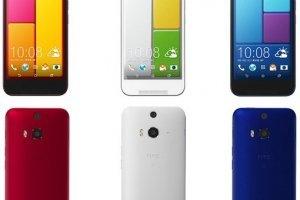 Смартфон HTC Butterfly 2 взорвет азиатский рынок - изображение